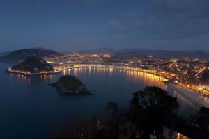 Bahía de Donostia - San Sebastián