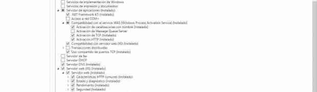 Autohosting con fibra óptica (FFTH) de Movistar (IV)